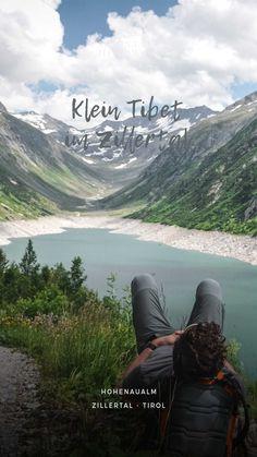 KLEIN TIBET im Zillertal | Tirol - Mountain Hideaways Der Bus, Mountains, Nature, Travel, Mayrhofen, Spiritual, Hiking, Naturaleza, Viajes