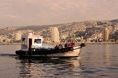 Valparaíso. Foto de Yerko Castillo.