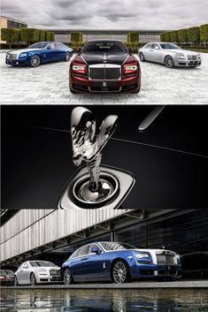 Rolls Royce Ghost Zenith Collector's Edition | #rollsroyce #ghost #rollsroyceghost Voiture Rolls Royce, Hellcat Engine, Gtr R35, Corvette Zr1, Suzuki Hayabusa, Porsche Boxster, Bugatti Chiron, Chevrolet Tahoe, Nissan Gt