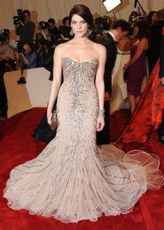 Met Gala  dress