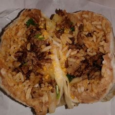 Melo Burger,Inglewood CA:Carne Asada,Burrito