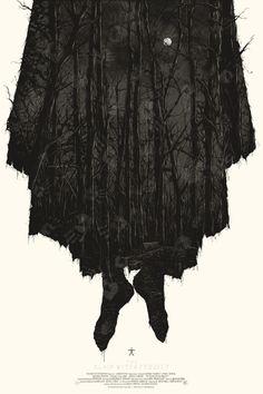Blair Witch Project by Matt Ryan
