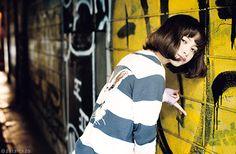 【玉城ティナ】大人びた表情に魅了され、マイペースなキャラに翻弄される──15歳の大物感 - サイゾーpremium