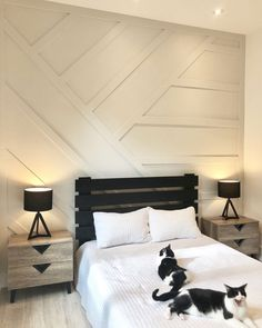 Accent Walls In Living Room, Accent Wall Bedroom, Bedroom Decor, New Room, Home Remodeling, House Design, Interior Design, Home Decor, Tv