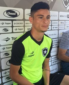 "BotafogoDePrimeira: Diogo prega cautela sobre G-4, mas avisa: ""O patin..."