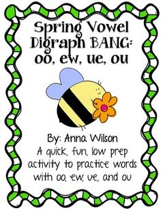 Digraphs: Silent Letter Digraphs from Lorrie L. Birchall on ...