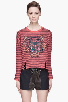 Kind of can't believe this sweater is on sale with all the enduring tiger fever..