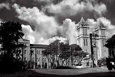 Mosteiro de São Bento (Foto: Juan Esteves)