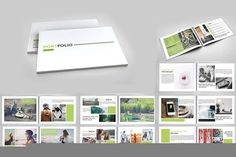 InDesign Portfolio brochure - Photography brochure-Photography magazine-20pages--PB-004 by TemplateStock on Etsy