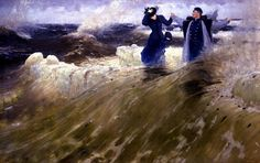 What Freedom! - Ilya Yefimovich Repin