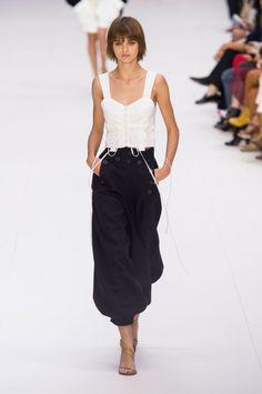 Fashion Week de Paris: mes coups de coeur   Café Mode, l'oeil d'une parisienne (presque) à la page - Lexpress Styles