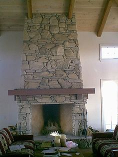 rumford+fireplaces | Big Rumfords