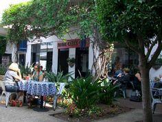 Haute Cakes Cafe, Newport Beach
