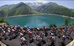 Facts about Tour de France - Facts and Tour de France 2013 activities