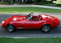 1969 Corvette..Re-pin..Brought to you by #House ofInsurance #EugeneOregon for #LowCostInsurance