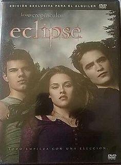 La saga crepusculo eclipse - Imágenes