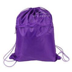 Swimming Tote Bag Purple Injoy NZ