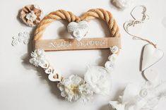 MonRoy / Svadobný veniec Charmed, Bracelets, Wedding, Jewelry, Valentines Day Weddings, Jewlery, Jewerly, Schmuck, Jewels