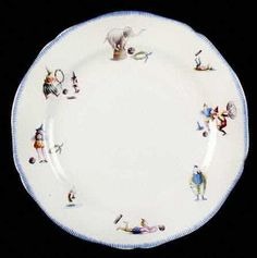 Gien Porcelain | Gien China Le Cirque at Replacements Ltd  sc 1 st  Pinterest & Gien Azur | dinnerware | Pinterest