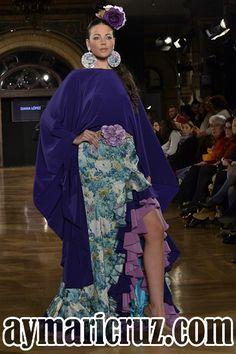 We Love Flamenco 2015. Concurso de diseñadores nóveles | por Cayetano Gomez ¡Ay Maricrú!