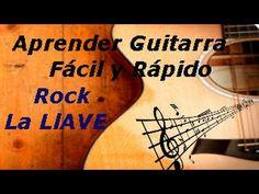 13) Aprender Guitarra  Rock La Llave