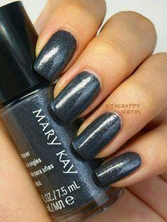 Esmalte de uñas Nigth Diamond
