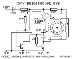 fanadda Electronic Circuit Projects, Electrical Projects, Arduino Projects, Dc Circuit, Circuit Diagram, Hobby Electronics, Electronics Projects, Sony Led Tv, Electronic Schematics