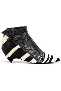 Balenciaga - Women's Shoes - 2012 Pre-Fall