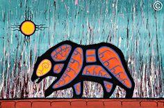 Artist David Brooks Painter Nova Scotia Canada
