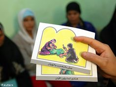 British Officials Uncover Hundreds of New Cases of Female Genital Mutilation in the UK