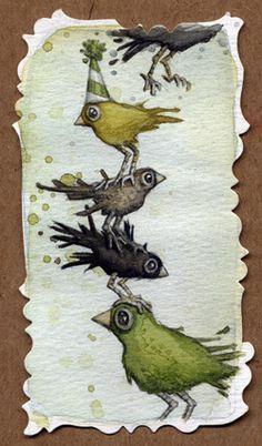 https://flic.kr/p/4hikHf   Bird Stack
