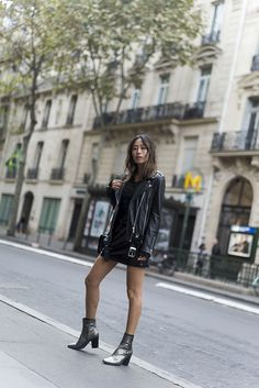 aimee_song_of_style_paris_fashion_week_ash_boots_ash_top_ash_leather_jacket_chanel_bag