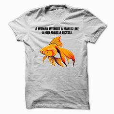 Goldfish Order HERE ==> https://www.sunfrog.com/Outdoor/Goldfish.html?52686 Please tag & share with your friends who would love it  #christmasgifts #jeepsafari #superbowl