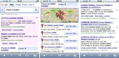 One in five hotel searches come from mobile devices