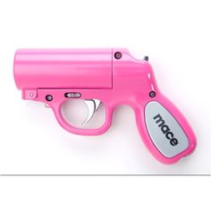 mace pepper spray gun I'm getting one u can never be to safe