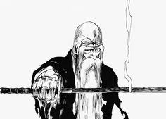 Bleach Drawing, Bleach Manga, Manga Art, Manga Anime, Anime Art, Epic Art, Amazing Art, Bleach Characters, Film D'animation