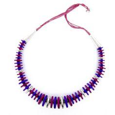 Collier création artisanal, bijoux créateur fait main. Pièce unique.