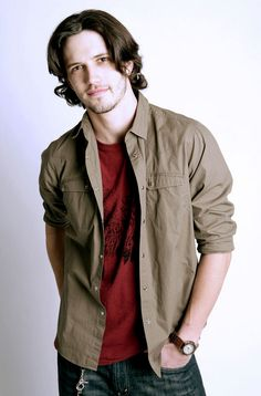 Nathan Parsons stars as Ethan General Hospital. Should've watched General Hospital!!