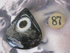 Gem Stone Semi Precious Stone Agate Large by dimestoreemporium, $12.00