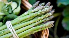 Why Asparagus Makes Your Pee Smell Funny and Other Foods that Make Your Body Do Weird Things