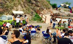 Llega Mionca, primer festival de food trucks cordobés