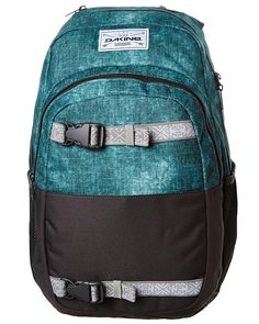 f17d27e5b41e8 Features  Style  Mens Backpack Colour  Mariner Material  600D Polyester  Waterproof wetsuit pocket