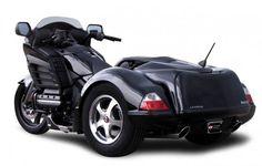 Honda Goldwing FB6 Lehman Trike