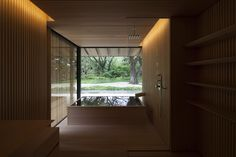 gorgeous bathroom in the Water/Cherry house