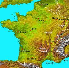 65 Best France Tourism
