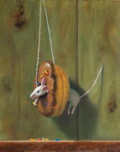 7efb36ae04a8 MOUSE TRAP BY STUART DUNKEL House Mouse