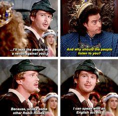 """Robin Hood: Men in Tights"""