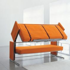 Sofa Bed Transformer Furniture