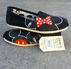 I wish I could buy every pair of TOMS SHOES! These are one pair of my favorite TOMS shoes.$17#shoes #2014 #Toms