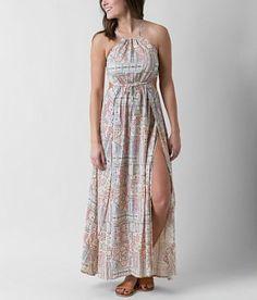 Billabong Love Trippin Flyaway Maxi Dress - Women's Dresses | Buckle